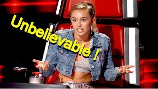 The Voice USA 2018 - Best Blind Auditions Of The Voice usa Season 13 - PART 2