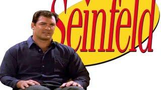 Seinfeld | David Puddy