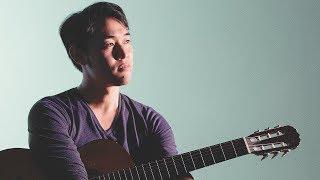 Gene Shinozaki | Never Give Up