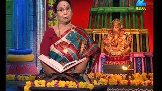Gopuram<br />Episode : 1209, Telecasted on  :16/04/2014