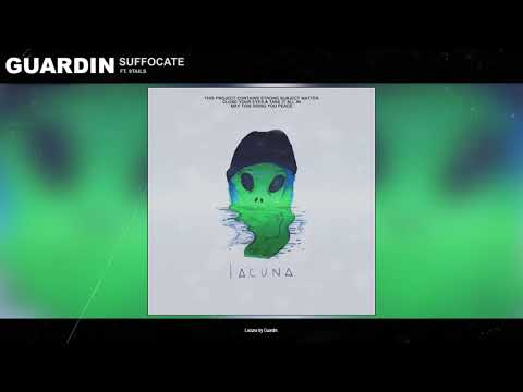 guardin - lacuna (Full Album)