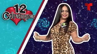 12 Hearts💕: Banda Maguey Special | Full Episode | Telemundo English