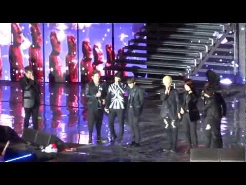 [FanCam] HD Super Junior: