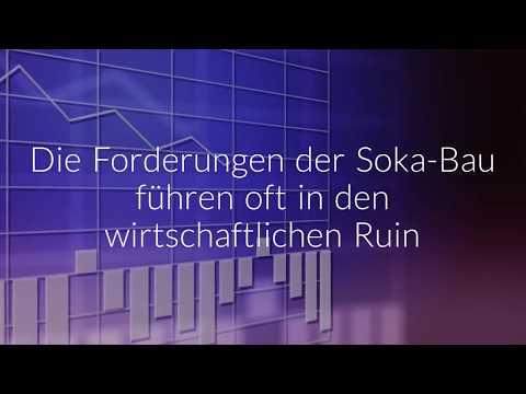 SOKA-BAU, Hilfe und Info - Ihr SOKA Bau Rechtsanwalt in Hamburg, Berlin, Bremen