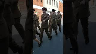 Salisbury City Armed Forces Day Perade