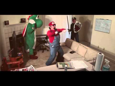 Baixar TOP 10  - BEST HARLEM SHAKE VERSIONS