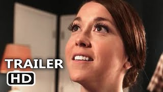 WIVES OF THE SKIES 2020 Movie Trailer