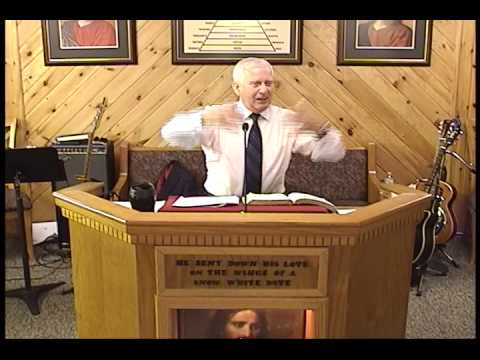 14-0810pm - The Word of God Materialized - George Quinn