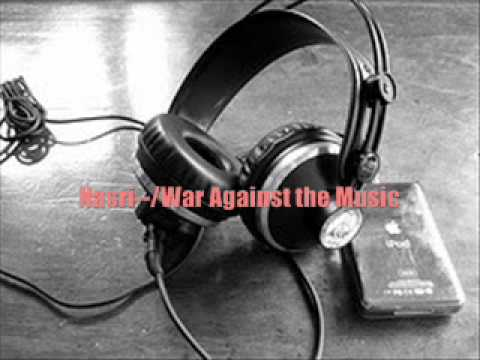 Nasri--//War Against the Music