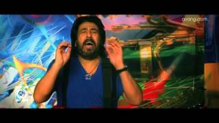 Shahram Shabpareh - Eyval OFFICIAL VIDEO HD