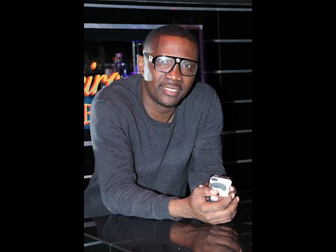 Érickson le Zulu L'ex-star du coupé décalé a déposé le micro.