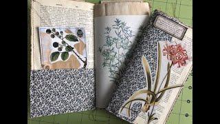 Fast Paper Bag Journal/Folio