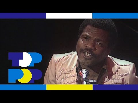 Billy Preston & Syreeta - I'm Never Gonna Say Goodbye • TopPop