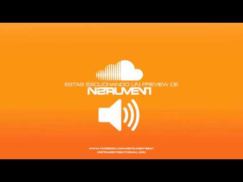 InstrumentBeat - Merengue Romantico Instrument 002 (Prod. Aditbeat) (Preview) (NO DISPONIBLE)