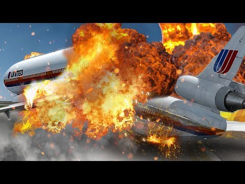 The Impossible Landing | DC-10 Crash | United Airlines Flight 232