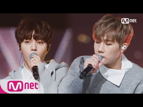 [INFINITE - No More] Comeback Stage | M COUNTDOWN 180111 EP.553