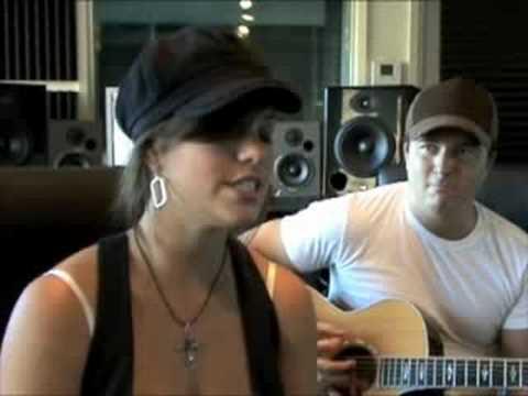 """""""When I Grow Up"""" Acoustic by Lauren de Miranda"""