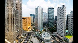 [HD] Vietnam Skyline 2018 - Hanoi Capital / Toàn cảnh thủ đô Hà Nội