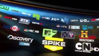 DIRECTV for BUSINESS Commercial Television Packages   #1 Satellite TV Service vs  Cable
