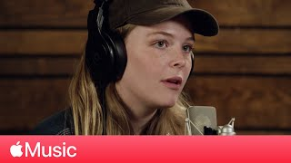Maggie Rogers and Pharrell on Meeting for the First Time | Beats 1 | Apple Music