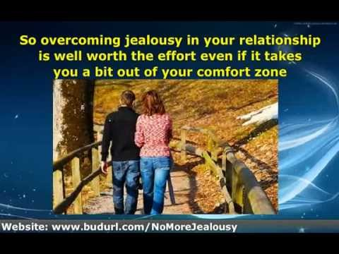Jealousy in Relationships: Romantic or Toxic?