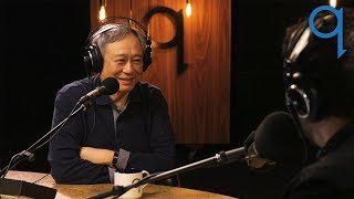 Ang Lee on his groundbreaking new film Gemini Man