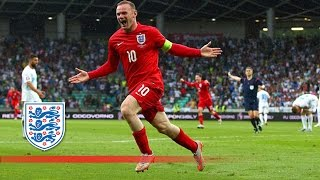 Two Jack Wilshere worldies! Slovenia 2-3 England | Official Highlights