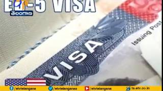 US extends date for applying EB-5 visa; Green Card entry f..