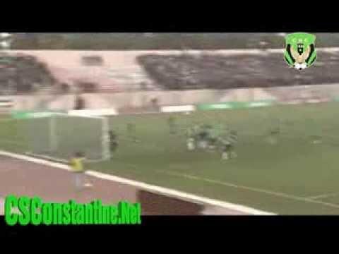 CRBAF 0 - CSC 2 : Résumé du match