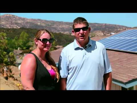 Gary & Tiffany's Review and Zero Energy Bill