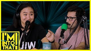 Niki Ang Convinces Matt To Get Married?! // I'm Into That! Ep. 7
