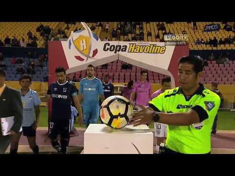 CD Universidad Catolica vs Independiente Del Valle