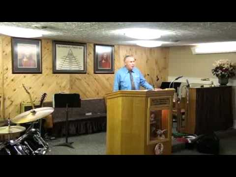 10-0714 - Coming of The Lord Pt.9 (Two Different Words or Works) - Samuel Dale