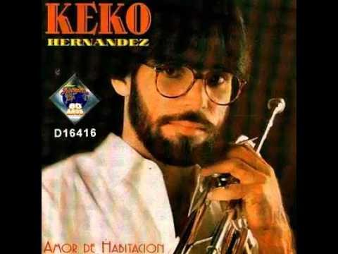 Keko Hernandez - Solo Con Un Beso