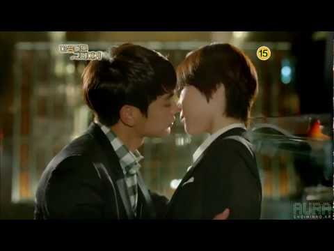 120808 Minho - For You in Full Blossom 4th Trailer