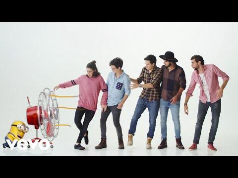 Morat & Alvaro Soler - Yo Contigo, Tú Conmigo