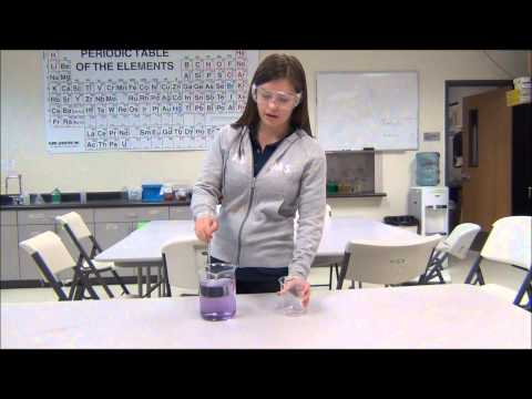 Sonoran Science Academy-Tucson: Chemical Chameleon