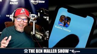 NBA Will Regret Having Snitch Hotline at Orlando Bubble - Ben Maller