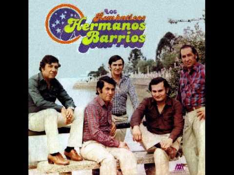LOS ROMANTICOS - LOS HERMANOS BARRIOS - Discos Microfon