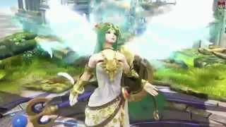 Kommentierter Nintendo E3 Livestream 2014