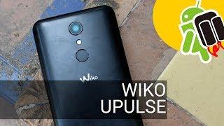 Video Wiko U Pulse 3SJk_Qk-myc