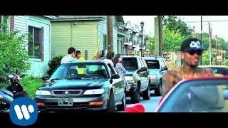 Gucci Mane & Waka Flocka Flame - Ferrari Boyz (Official Video)