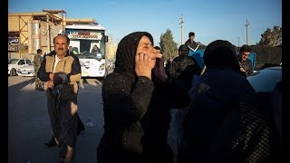 أزمة الوقود في إيران تخرج عن السيطرة     -
