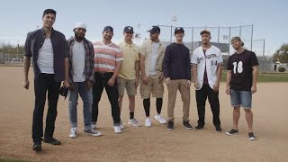 The Sandlot, as presented by the Brew Crew