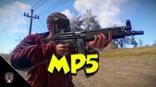 Rust - MP5