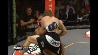 MMA Middleweight Andrew