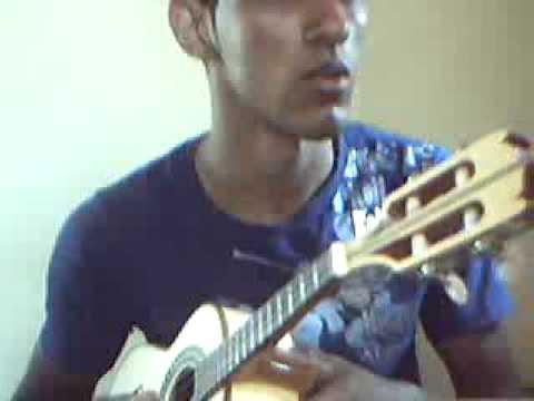 Afinando Cavaco(Renan do Cavaco)