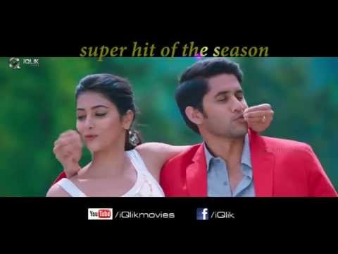 Oka-Laila-Kosam-Movie---Comedy-Trailer-1---Naga-Chaitanya--Pooja-Hegde