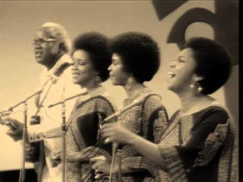 Staple Singers - Lets Do It Again