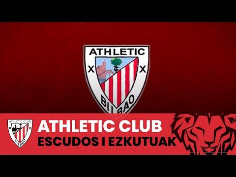 Los escudos del Athletic